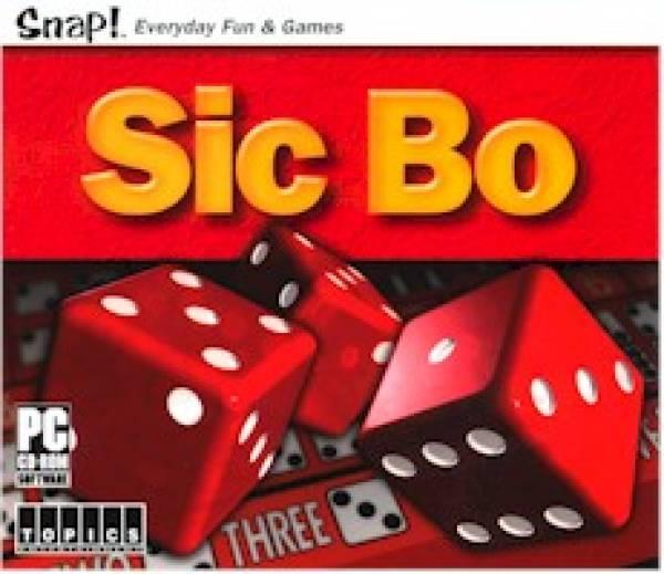 Online Casino Games – Sic Bo (骰寶)