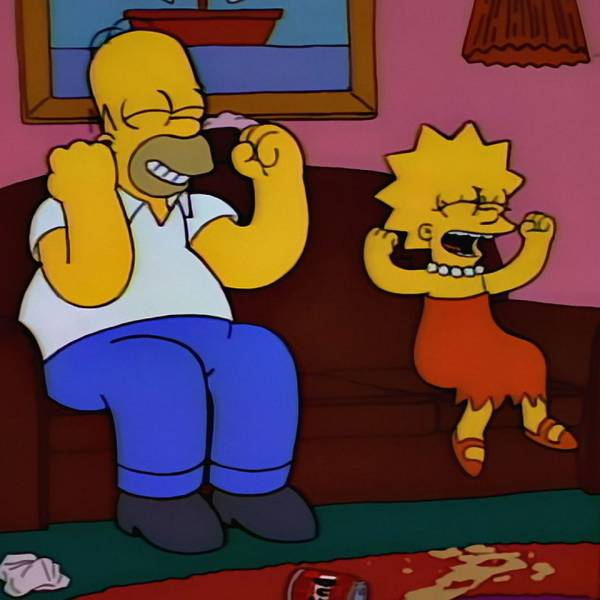 Simpsons Super Bowl Prediction: 49ers Win