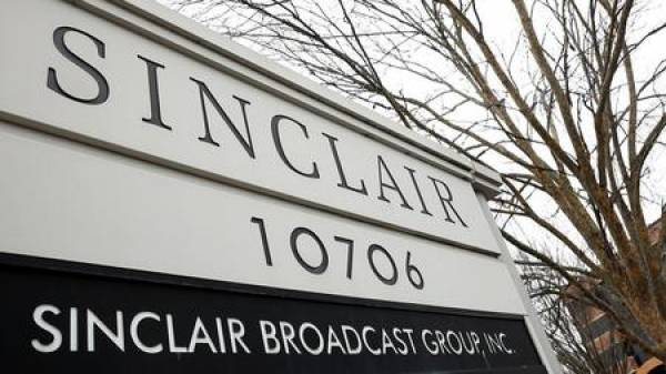 Sinclair Broadcasting to Benefit From Sports Betting Deal