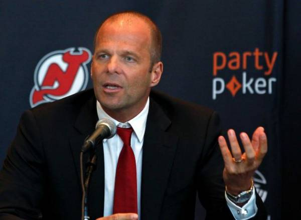 Devils, Sixers Boss Not Worried Over Online Poker Sponsorship
