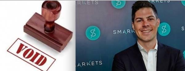 Smarkets Complaints: Betting Exchange Voids €33,483 in Multiple Winning Bets