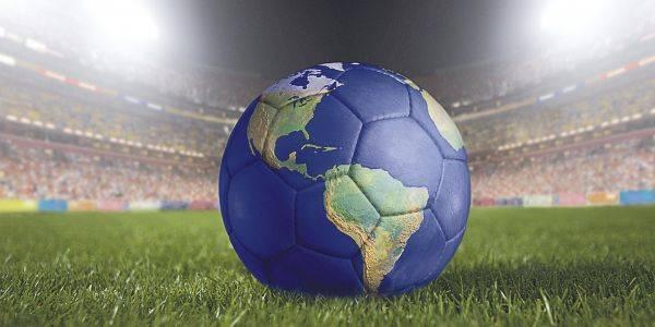 Gambling Mecca Macau First Step Towards World Cup Dream