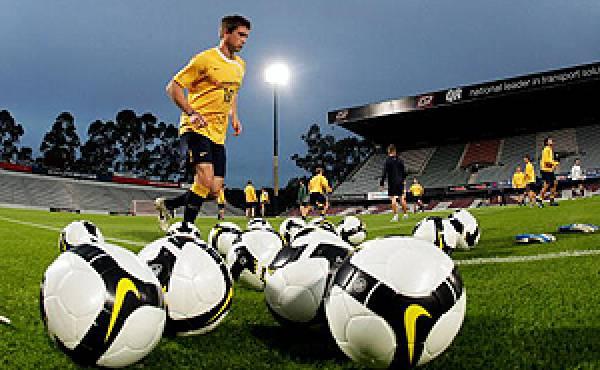 Socceroos Scandal