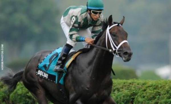 Soldat Odds to Win Kentucky Derby 2011