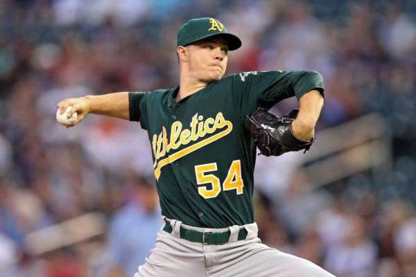 Daily Fantasy MLB Picks, Betting April 11 – Mariners vs. Athletics: Sonny Gray