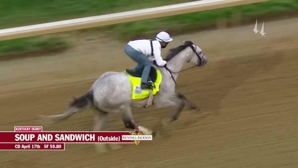 Horse Racing Odds – 2021 Kentucky Derby Longshots