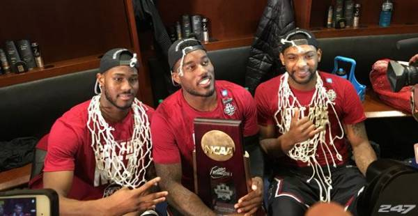 South Carolina Basketball a March Madness Dagger for Bookies