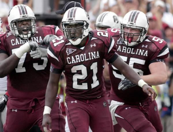 South Carolina Football Prediction 2013: Over 9.5 Regular Season Wins Great Valu