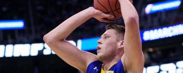 South Dakota State vs. Ohio State Betting Line, Preview