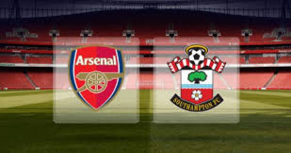 Southampton v Arsenal Betting Preview, Tips and Latest Odds 10 May