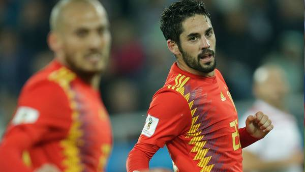 Spain vs. Russia Betting Tips - 2018 World Cup Knockout Stage