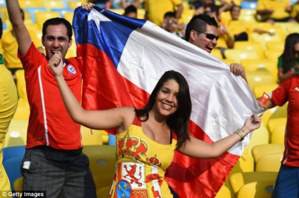2018 World Cup Group B Betting Odds: Spain, Portugal, Morocco, Iran