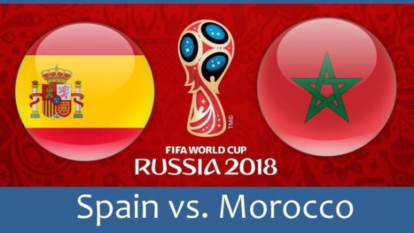 Spain vs. Morocco Betting Tips, Latest Odds - 2018 World Cup
