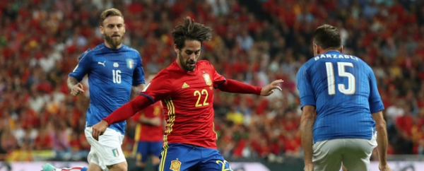 Portugal v Spain Betting Tips, Latest Odds - 2018 FIFA World Cup