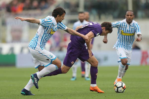 SPAL v Fiorentina Tips, Betting Odds 2 August