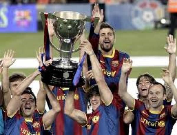Spanish Primera Liga 2011-2012 Betting Odds