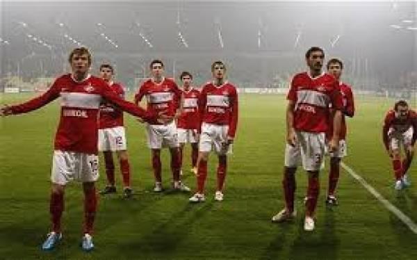 Spartak Moscow v Maribor Latest Odds – 21 November