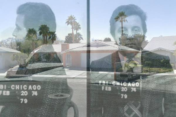 Buyers Line Up to Purchase Mobster's Former Vegas Home