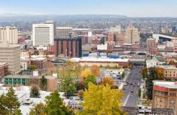 Spokane County Bookies, Pay Per Heads