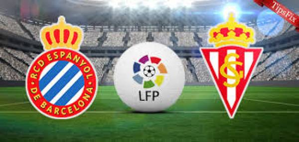 Sporting Gijon v Espanyol Betting Preview, Tips and Latest Odds 25 April