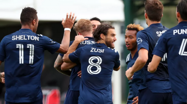 Sporting Kansas City vs Vancouver Whitecaps Picks, Betting Odds - Sunday July 26