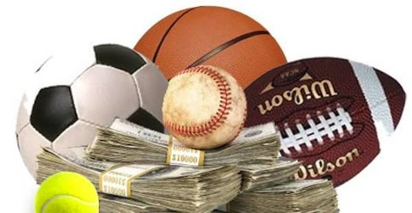 Global Sports Betting Worth $3 Trillion, Most of it Illegal