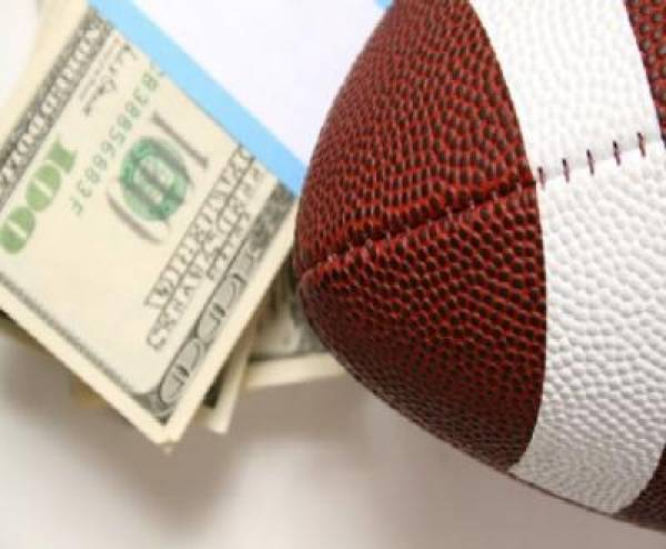 Pay Per Head Directory:  2013 NFL and College Football Season