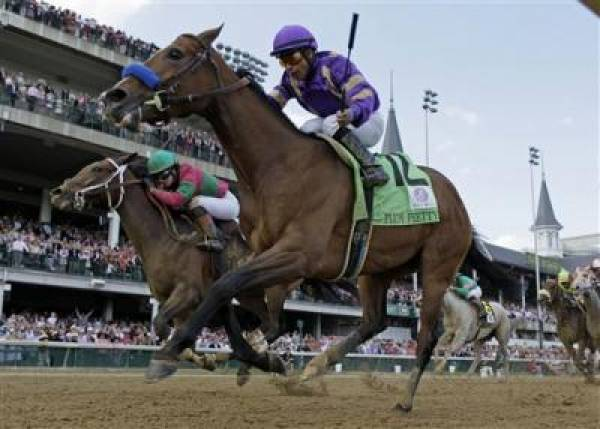 Alabama Stakes 2011 Odds
