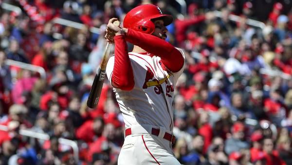 Major League Baseball Top Exposure - St. Louis Cardinals