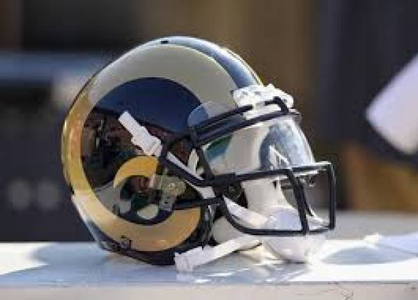 Steelers vs. Rams Daily Fantasy Sports Picks, Betting Odds