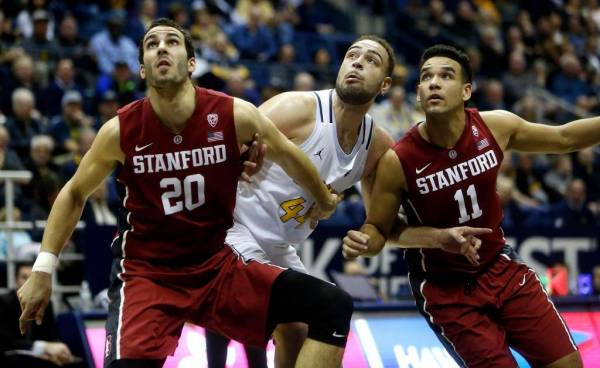 Arizona vs. Stanford Betting Odds - College Basketball Lines January 20