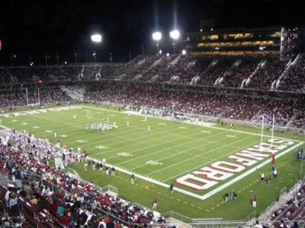 USC vs. Stanford