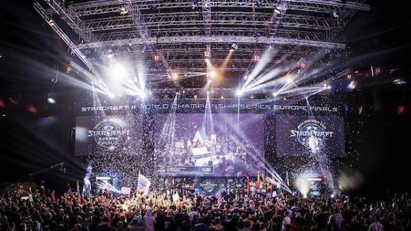 Starcraft eSports Betting Odds - 8 January: Need, MaSa, Semper, Scarlett, puCK, More