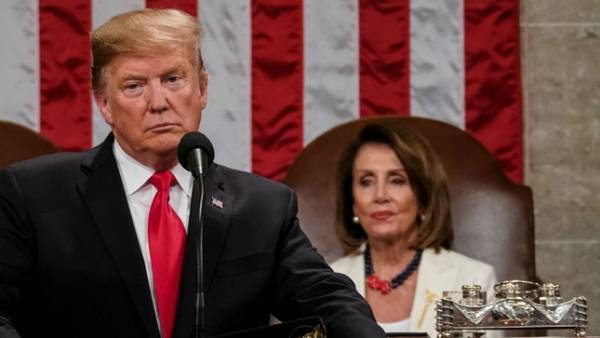 State of the Union Prop Bets -  2020