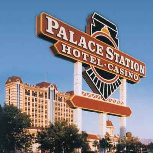 Stations Casinos