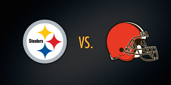 Steelers vs. Browns Betting Odds 2017 Week 1 NFL