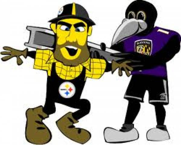Steelers Ravens Meme >> Steelers vs. Ravens Betting Preview | Gambling911.com