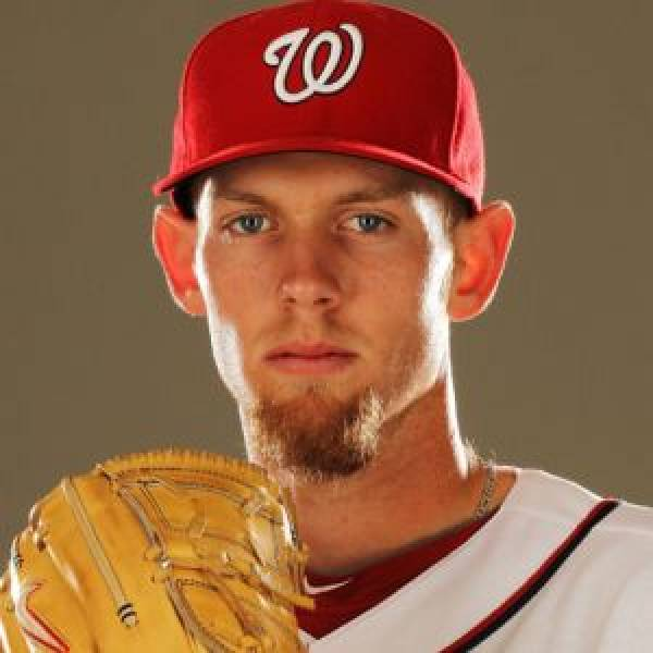 Stephen Strasburg Daily Fantasy Baseball Profile – 2016