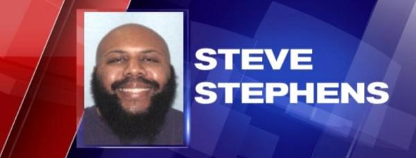Facebook Live Murder Suspect Steve Stephens 'Lost Everything to Gambling'