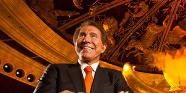 Gambling Panel to Review Allegations Against Steve Wynn