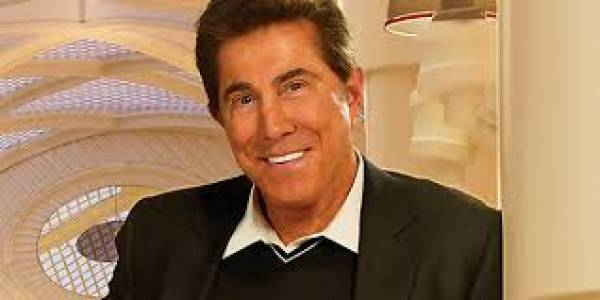 Steve Wynn's Relationship with Online Gambling: It's Complicated