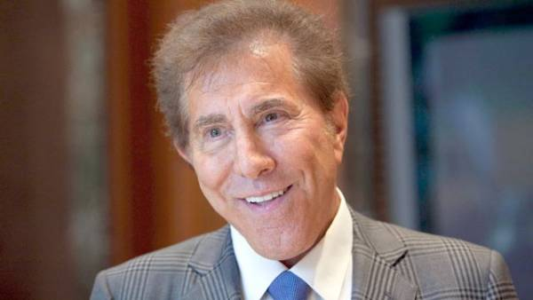New Jersey Online Gambling: Steve Wynn Wants in and Getting Waiver