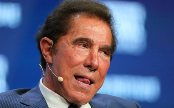 Gambling Regulators Authorize Settlement to End Wynn Lawsuit