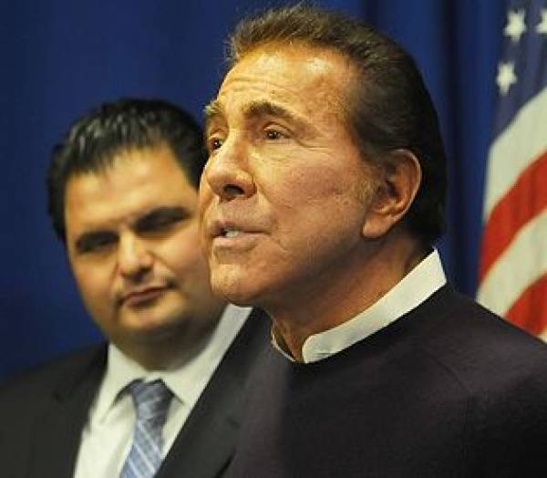Steve Wynn Wants Casino in Everett, Massachusetts