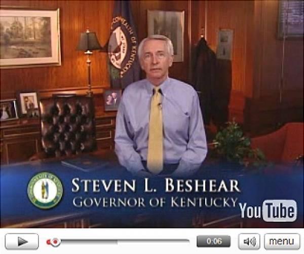 Steven Beshear