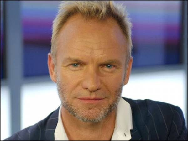 Sting X Factor