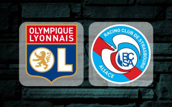 France Ligue 1 Betting Tips, Latest Odds - 12 May: Strasbourg vs Lyon, More