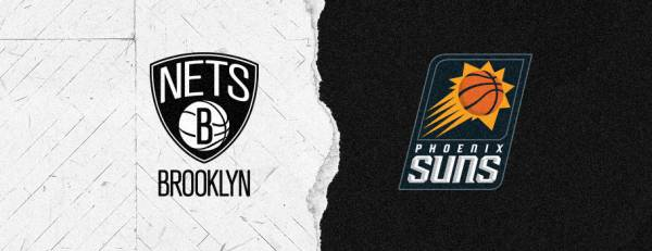 NBA Betting – Brooklyn Nets at Phoenix Suns