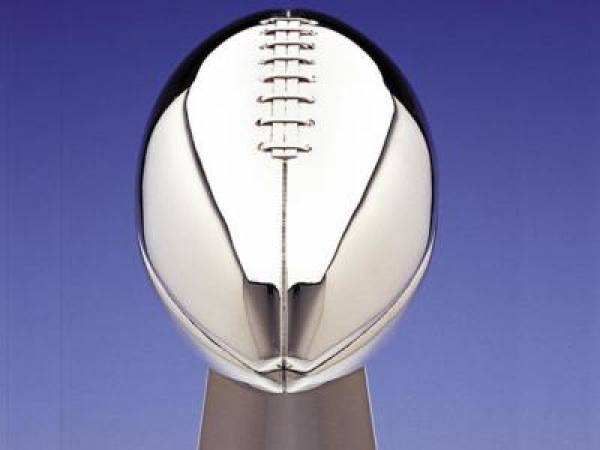 Super Bowl XLV Prop Betting