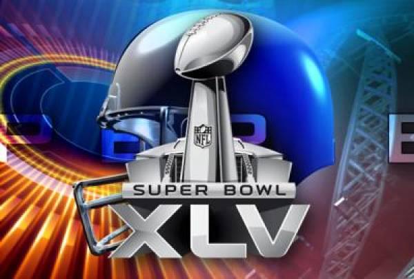2011 Super Bowl Line